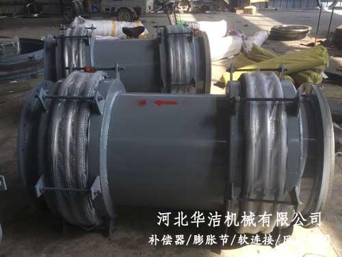 成都煤粉管道三维波纹管